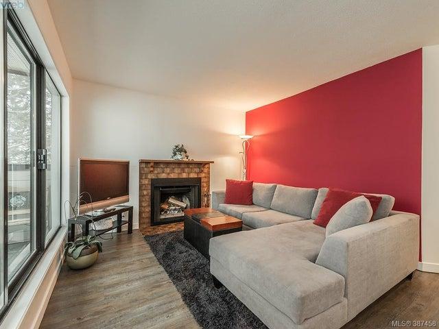 311 1619 Morrison St - Vi Jubilee Condo Apartment for sale, 1 Bedroom (387458) #3