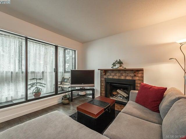 311 1619 Morrison St - Vi Jubilee Condo Apartment for sale, 1 Bedroom (387458) #4