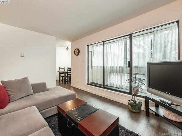 311 1619 Morrison St - Vi Jubilee Condo Apartment for sale, 1 Bedroom (387458) #5