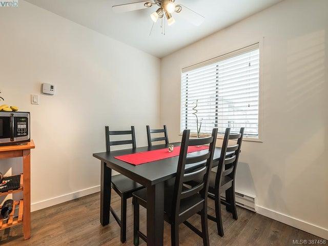 311 1619 Morrison St - Vi Jubilee Condo Apartment for sale, 1 Bedroom (387458) #6