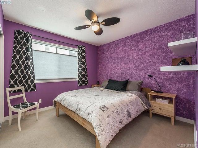 311 1619 Morrison St - Vi Jubilee Condo Apartment for sale, 1 Bedroom (387458) #7