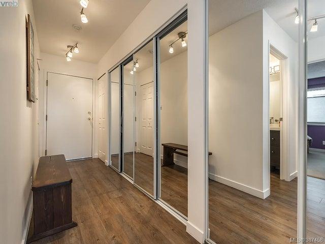 311 1619 Morrison St - Vi Jubilee Condo Apartment for sale, 1 Bedroom (387458) #9