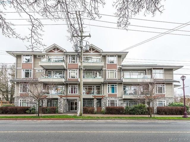 101 2706 Peatt Rd - La Langford Proper Condo Apartment for sale, 2 Bedrooms (387464) #1