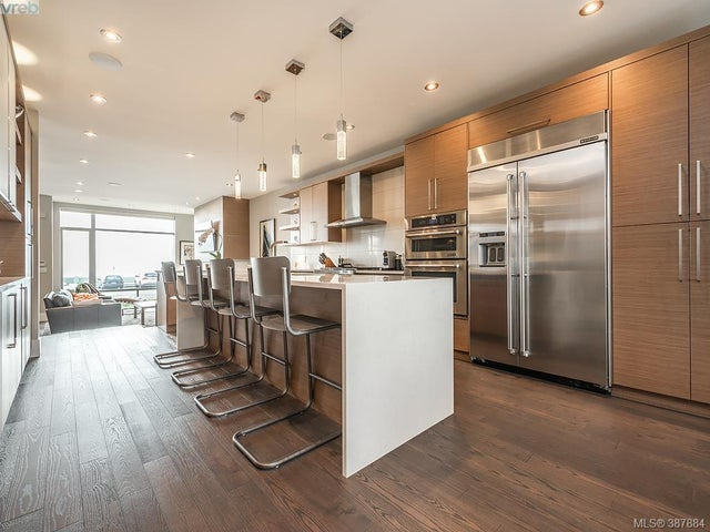 1 408 Dallas Rd - Vi James Bay Row/Townhouse for sale, 3 Bedrooms (387884) #2