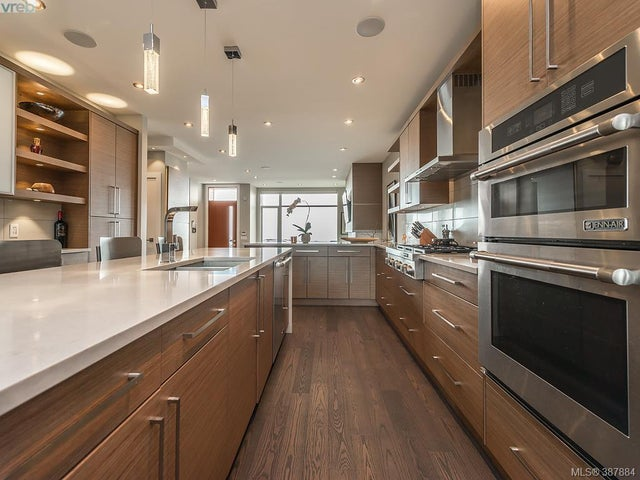 1 408 Dallas Rd - Vi James Bay Row/Townhouse for sale, 3 Bedrooms (387884) #4