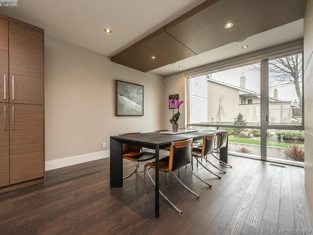1 408 Dallas Rd - Vi James Bay Row/Townhouse for sale, 3 Bedrooms (387884) #5