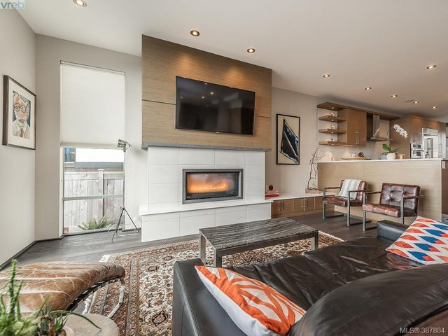 1 408 Dallas Rd - Vi James Bay Row/Townhouse for sale, 3 Bedrooms (387884) #8