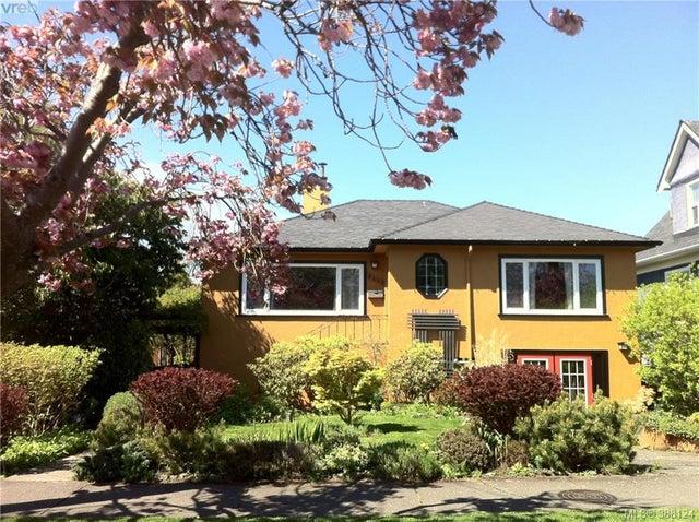 2440 Epworth St - OB Henderson Single Family Detached for sale, 4 Bedrooms (388124) #1