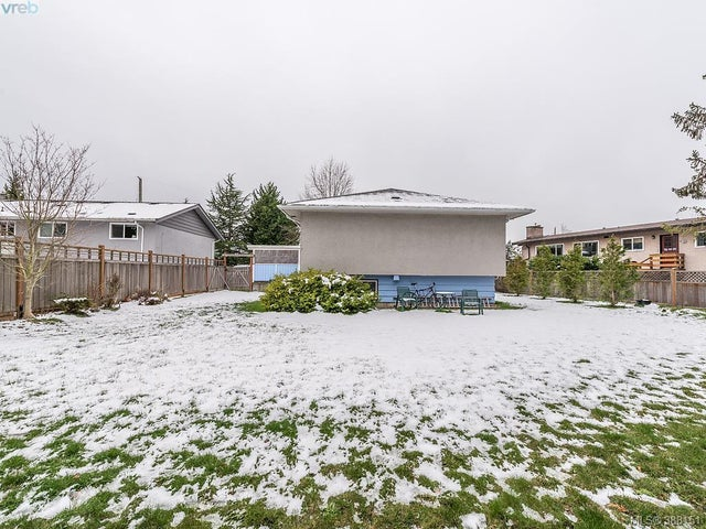 1742 Howroyd Ave - SE Mt Tolmie Single Family Detached for sale, 5 Bedrooms (388151) #18