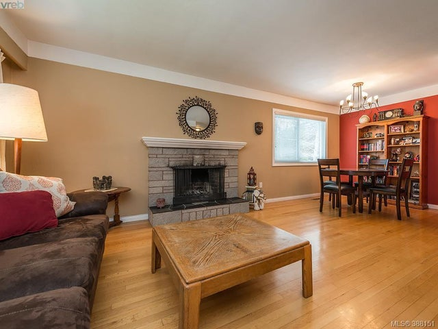 1742 Howroyd Ave - SE Mt Tolmie Single Family Detached for sale, 5 Bedrooms (388151) #2