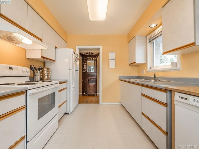 1742 Howroyd Ave - SE Mt Tolmie Single Family Detached for sale, 5 Bedrooms (388151) #6