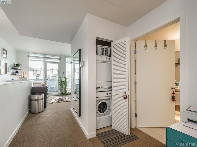 102 379 Tyee Rd - VW Victoria West Condo Apartment for sale, 1 Bedroom (388155) #13
