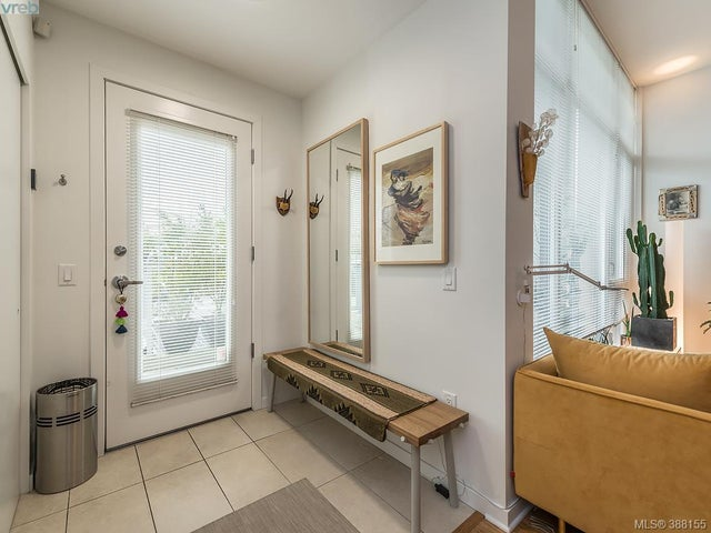 102 379 Tyee Rd - VW Victoria West Condo Apartment for sale, 1 Bedroom (388155) #15