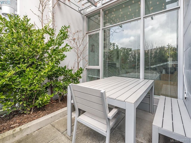 102 379 Tyee Rd - VW Victoria West Condo Apartment for sale, 1 Bedroom (388155) #17
