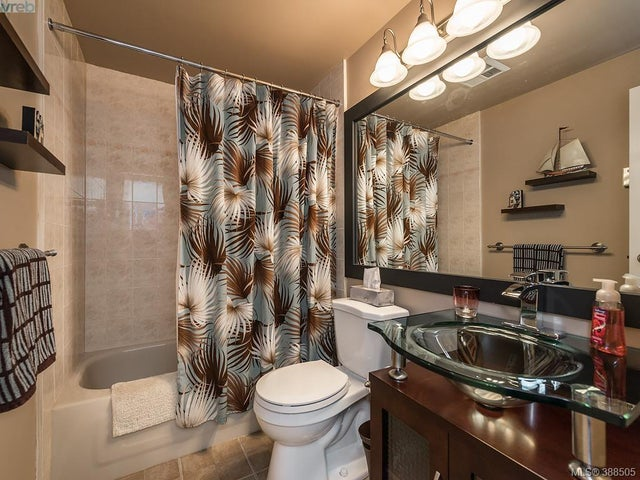 605 1010 View St - Vi Downtown Condo Apartment for sale, 2 Bedrooms (388505) #12