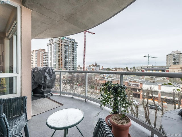 605 1010 View St - Vi Downtown Condo Apartment for sale, 2 Bedrooms (388505) #13