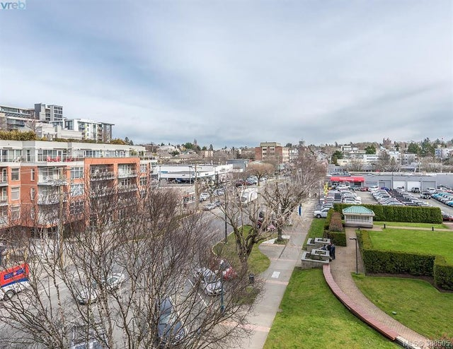605 1010 View St - Vi Downtown Condo Apartment for sale, 2 Bedrooms (388505) #14
