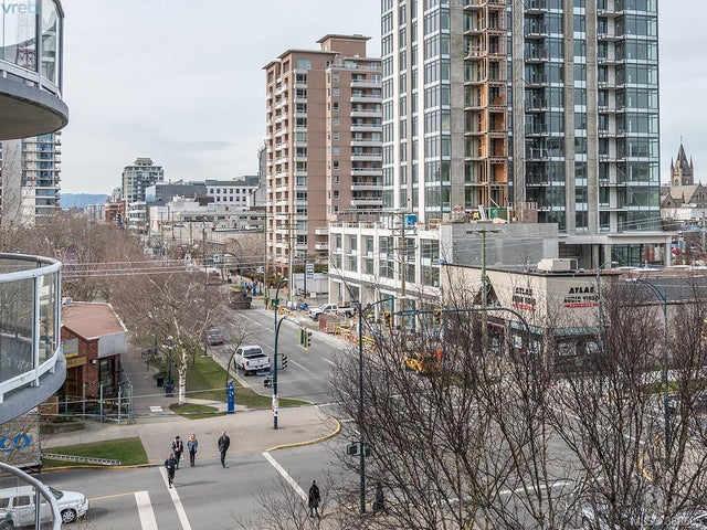 605 1010 View St - Vi Downtown Condo Apartment for sale, 2 Bedrooms (388505) #15