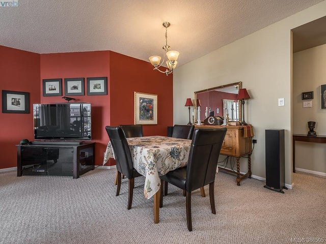 605 1010 View St - Vi Downtown Condo Apartment for sale, 2 Bedrooms (388505) #4