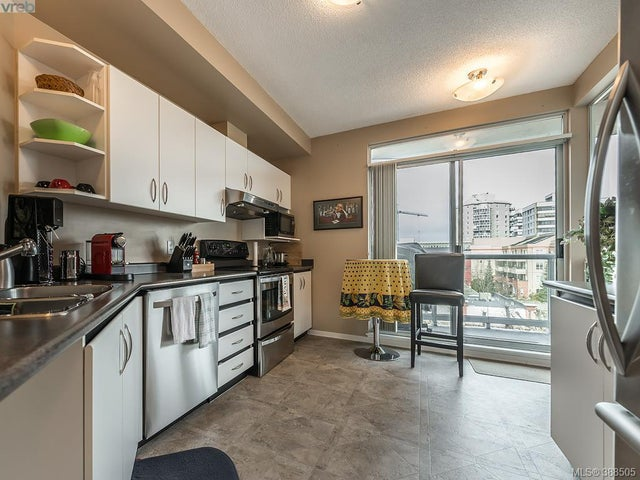 605 1010 View St - Vi Downtown Condo Apartment for sale, 2 Bedrooms (388505) #6