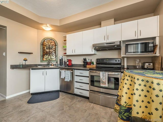 605 1010 View St - Vi Downtown Condo Apartment for sale, 2 Bedrooms (388505) #7