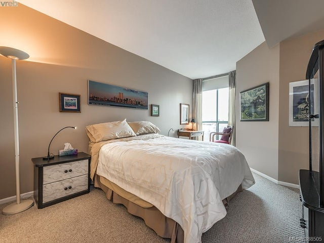 605 1010 View St - Vi Downtown Condo Apartment for sale, 2 Bedrooms (388505) #8