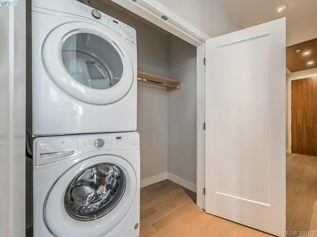 305 1765 Oak Bay Ave - Vi Rockland Condo Apartment for sale, 2 Bedrooms (388670) #14