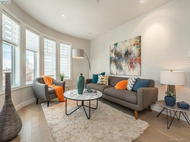 305 1765 Oak Bay Ave - Vi Rockland Condo Apartment for sale, 2 Bedrooms (388670) #3