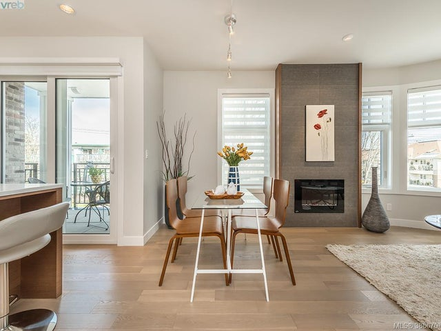 305 1765 Oak Bay Ave - Vi Rockland Condo Apartment for sale, 2 Bedrooms (388670) #4