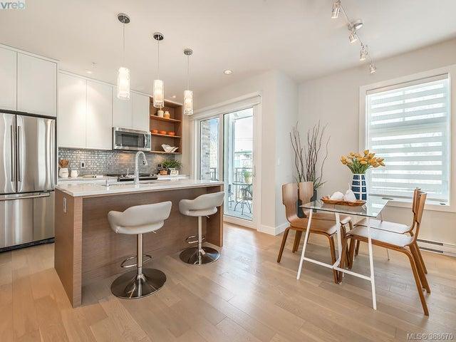 305 1765 Oak Bay Ave - Vi Rockland Condo Apartment for sale, 2 Bedrooms (388670) #5