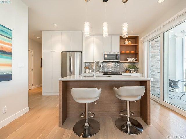305 1765 Oak Bay Ave - Vi Rockland Condo Apartment for sale, 2 Bedrooms (388670) #6