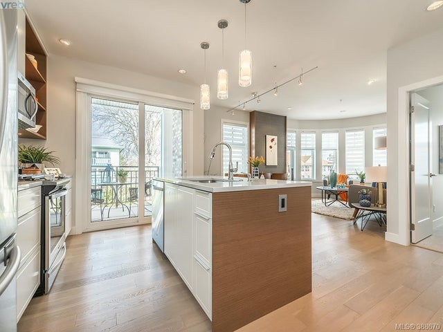 305 1765 Oak Bay Ave - Vi Rockland Condo Apartment for sale, 2 Bedrooms (388670) #7