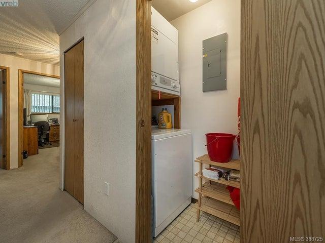 117 1560 Hillside Ave - Vi Oaklands Condo Apartment for sale, 2 Bedrooms (388725) #13