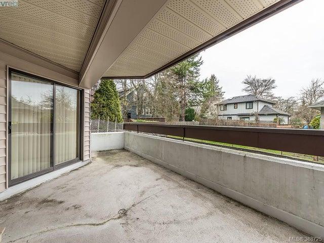 117 1560 Hillside Ave - Vi Oaklands Condo Apartment for sale, 2 Bedrooms (388725) #14