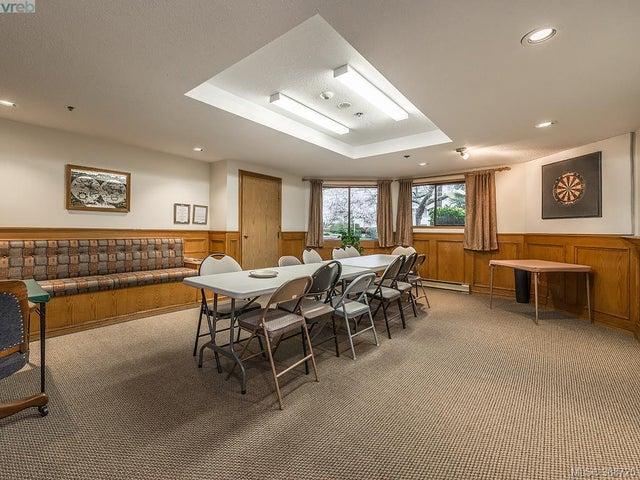 117 1560 Hillside Ave - Vi Oaklands Condo Apartment for sale, 2 Bedrooms (388725) #17