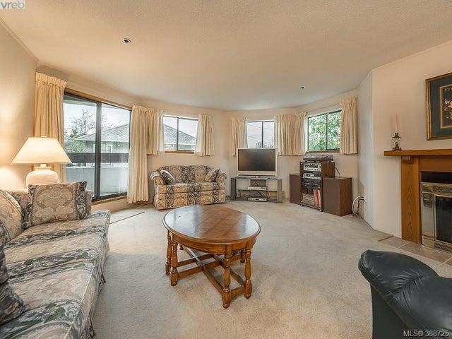 117 1560 Hillside Ave - Vi Oaklands Condo Apartment for sale, 2 Bedrooms (388725) #2
