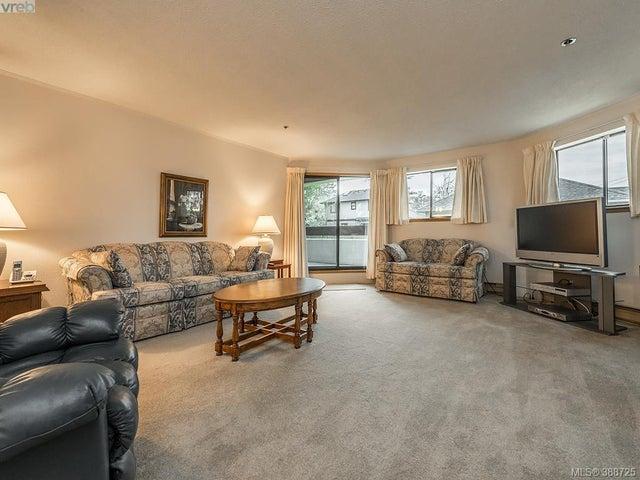117 1560 Hillside Ave - Vi Oaklands Condo Apartment for sale, 2 Bedrooms (388725) #3