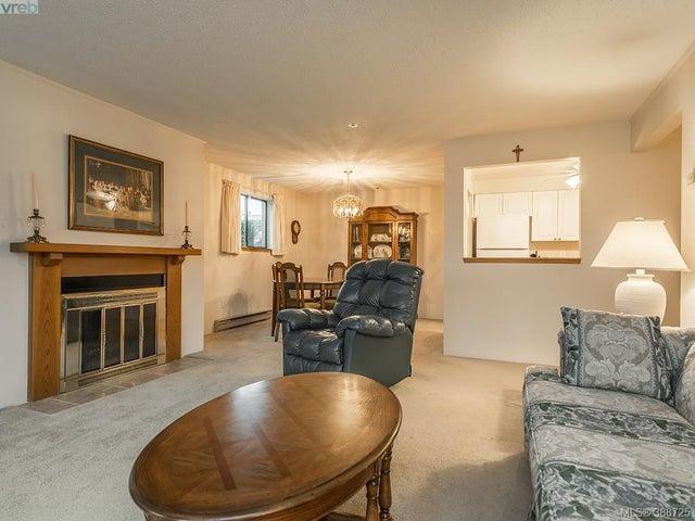 117 1560 Hillside Ave - Vi Oaklands Condo Apartment for sale, 2 Bedrooms (388725) #4