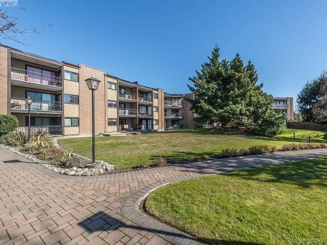 213 1870 McKenzie Ave - SE Lambrick Park Condo Apartment for sale, 1 Bedroom (388860) #15