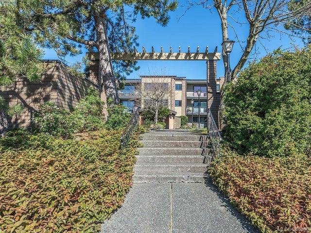 213 1870 McKenzie Ave - SE Lambrick Park Condo Apartment for sale, 1 Bedroom (388860) #16
