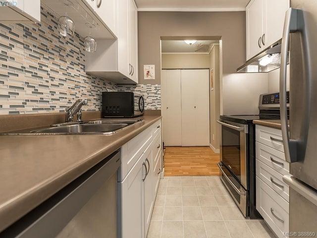 213 1870 McKenzie Ave - SE Lambrick Park Condo Apartment for sale, 1 Bedroom (388860) #2