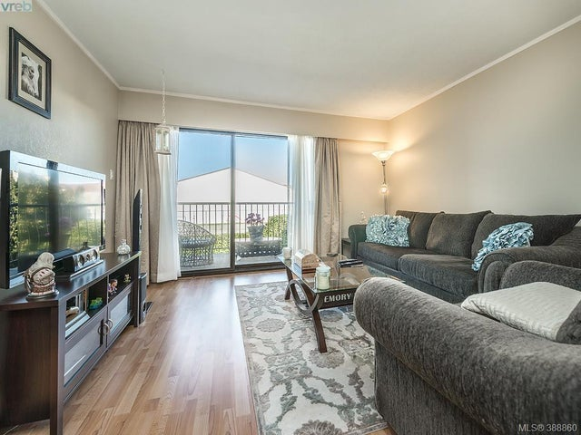 213 1870 McKenzie Ave - SE Lambrick Park Condo Apartment for sale, 1 Bedroom (388860) #4