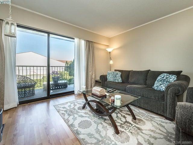 213 1870 McKenzie Ave - SE Lambrick Park Condo Apartment for sale, 1 Bedroom (388860) #5