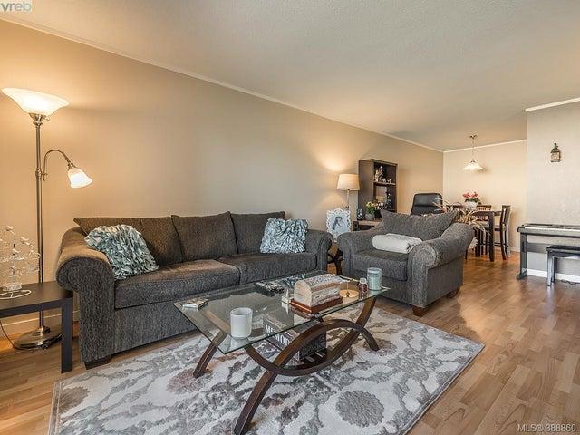 213 1870 McKenzie Ave - SE Lambrick Park Condo Apartment for sale, 1 Bedroom (388860) #6