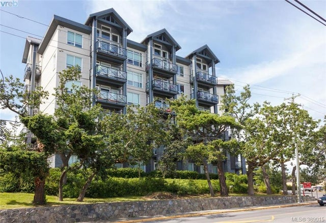 104 924 Esquimalt Rd - Es Old Esquimalt Condo Apartment for sale, 2 Bedrooms (389015) #15