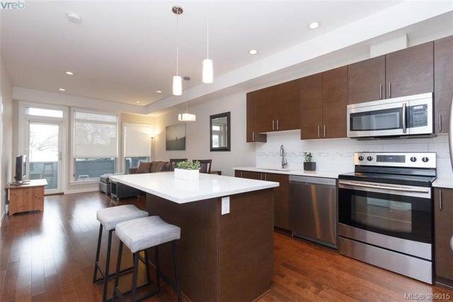 104 924 Esquimalt Rd - Es Old Esquimalt Condo Apartment for sale, 2 Bedrooms (389015) #1