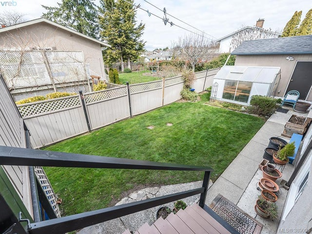 4390 Tyndall Ave - SE Gordon Head Single Family Detached for sale, 4 Bedrooms (389093) #17