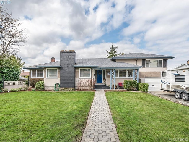 4390 Tyndall Ave - SE Gordon Head Single Family Detached for sale, 4 Bedrooms (389093) #1