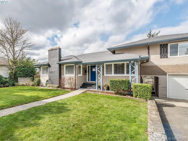 4390 Tyndall Ave - SE Gordon Head Single Family Detached for sale, 4 Bedrooms (389093) #20
