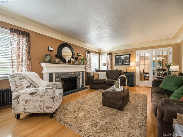 4390 Tyndall Ave - SE Gordon Head Single Family Detached for sale, 4 Bedrooms (389093) #2